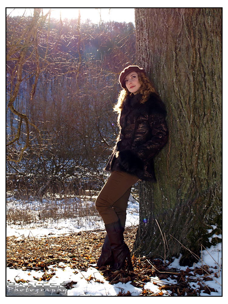 Winter im Blautal I