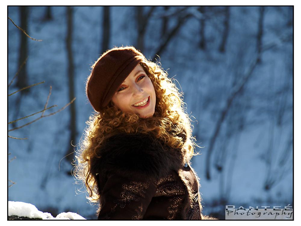 Winter im Blautal III
