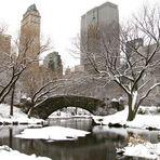 Winter im Central Park - 2.....