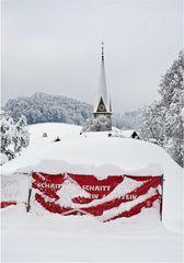 Winter im Dorf 4
