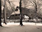 Winter im Freilichtmuseum