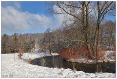 Winter im Göltzschtal