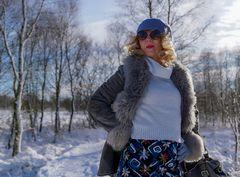 Winter im Hohen Venn.... (2)