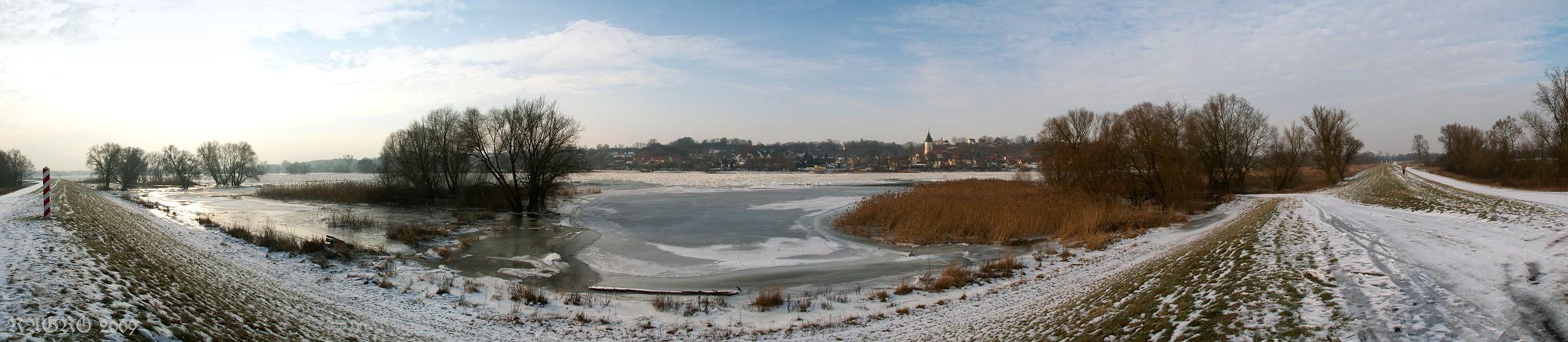 Winter im Lebuser Land