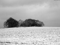 Winter im Ruhrgebiet