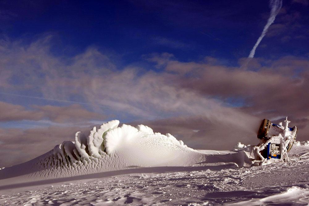 Winter im Salzburger Land III