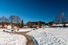 Winter im Sonnensystem (1)