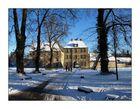 Winter im Tatenhausen