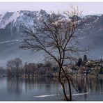 Winter im Tessin
