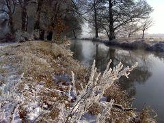 Winter im Vor-Spreewald