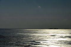 Winter im Wattenmeer