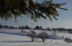 Winter-Impression, I.