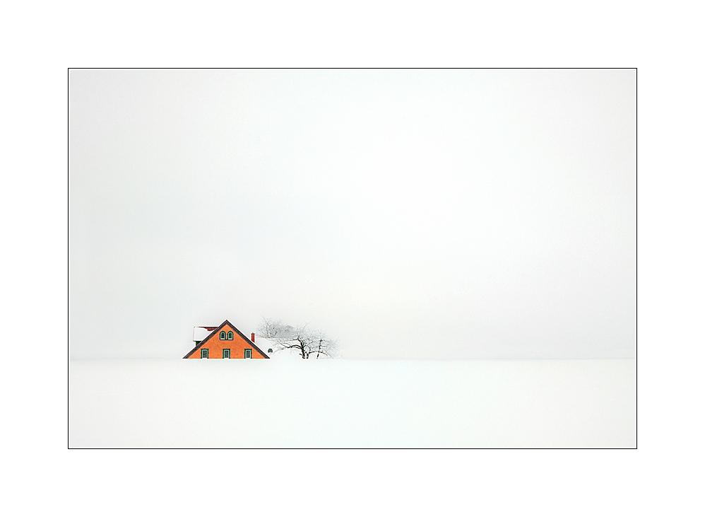 Winter - Impressionen / 8