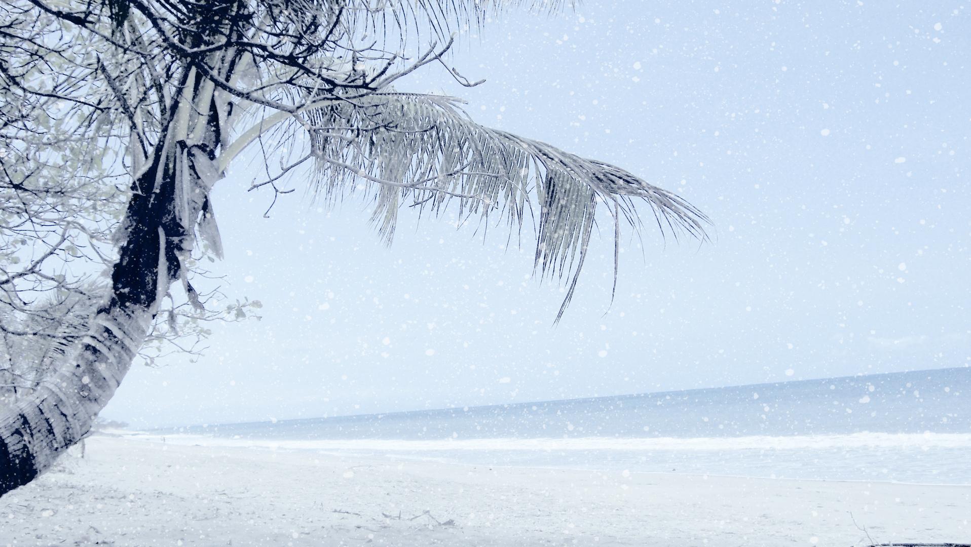Winter in Australien