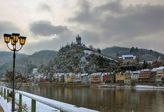 Winter in Cochem