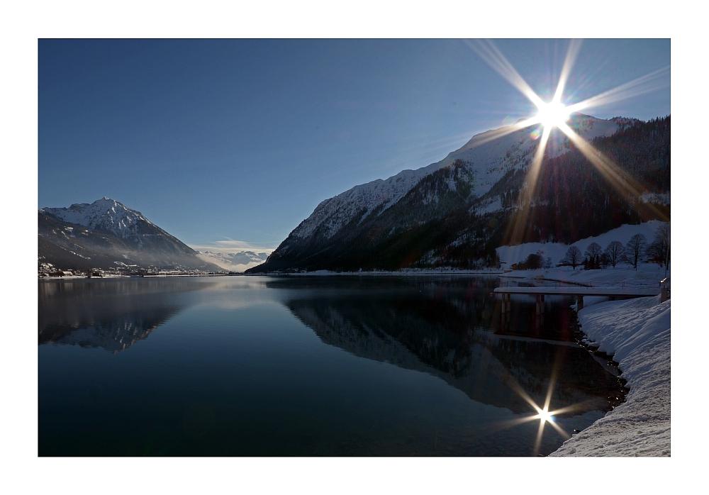 Winter in den Bergen 3