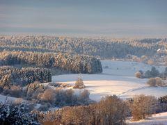 Winter in Freudenstadt