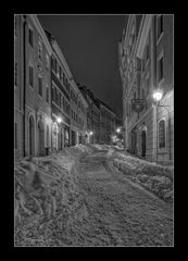 Winter in Görlitz XIII