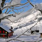 Winter in Golzern