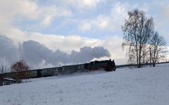 Winter in Jonsdorf