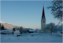 Winter in Kärnten (1)