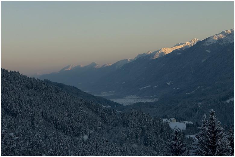 Winter in Kärnten (4)