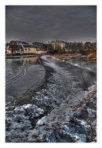 Winter in Limburg a.d. Lahn 4