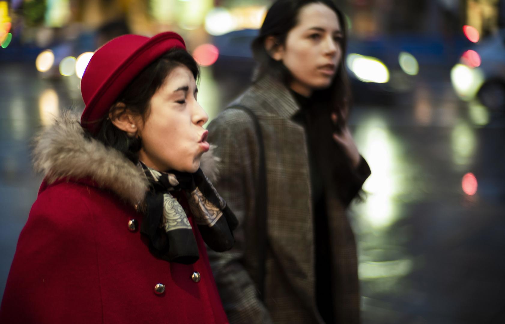 Winter in Madrid 7