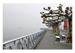 Winter in Meersburg -2-