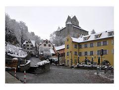Winter in Meersburg -3-