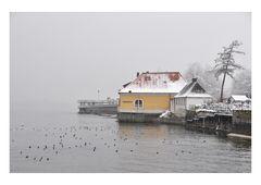 Winter in Meersburg -4-