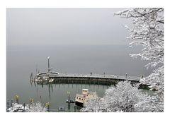 Winter in Meersburg -5-
