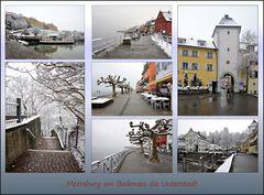 Winter in Meersburg....