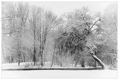 Winter in München 04
