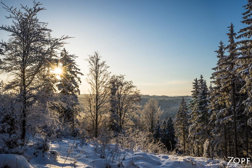 Winter in OÖ