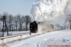 Winter in Polen 1