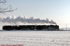 Winter in Polen 3