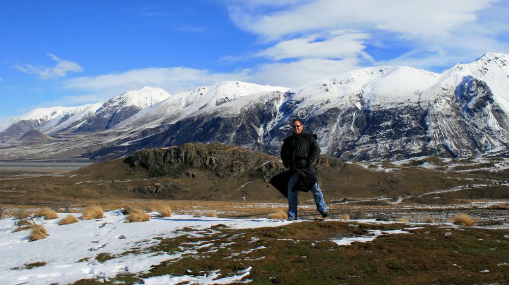 Winter in Rohan