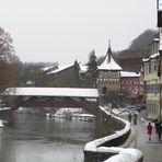 Winter in Schwäbisch Hall 2011 (3) SHA