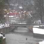 Winter in Schwäbisch Hall 2011 (4) SHA
