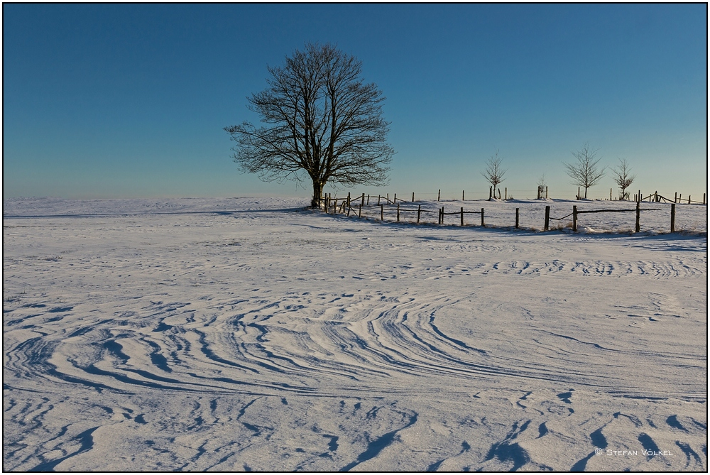 Winter in Wittgenstein