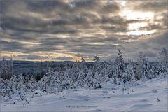Winter in Wittgenstein III