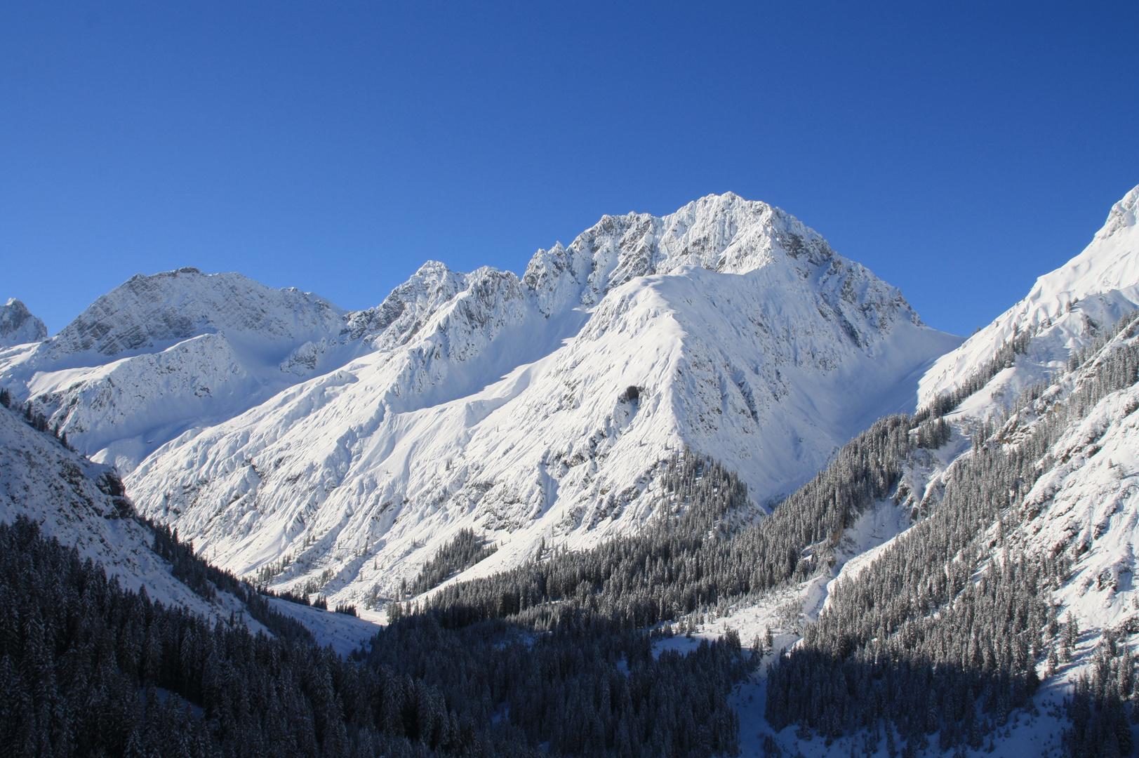 Winter Jan 2013