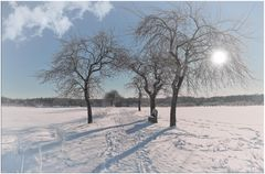 Winter kann auch schön sein