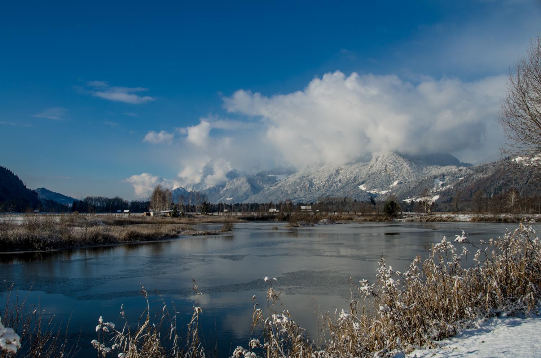 Winter Landschaft