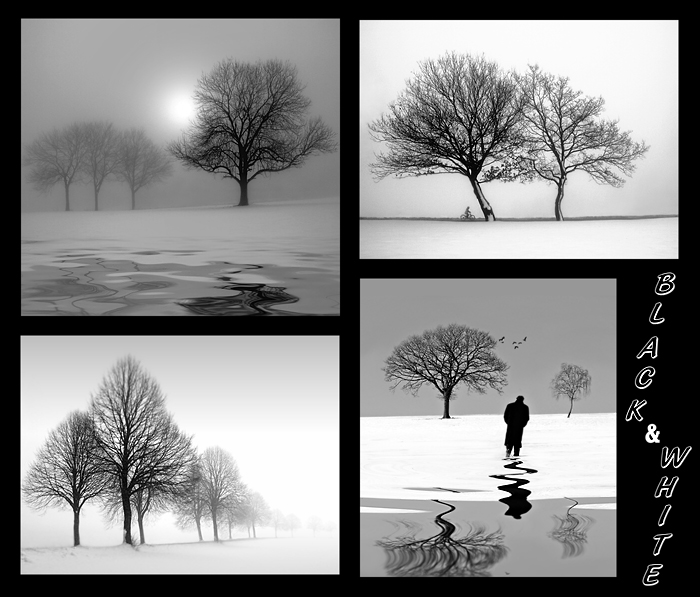 Winter Melancholie