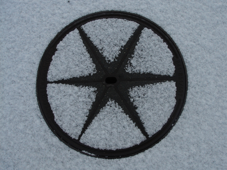Winter-Natur-Bild