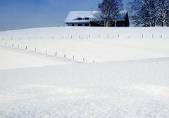 Winter - noch mehr?