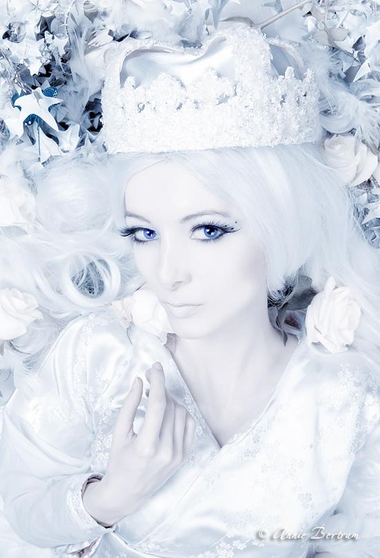 Winter Princess III