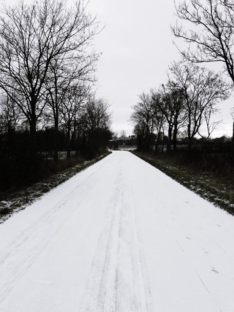 Winter Road Intensive